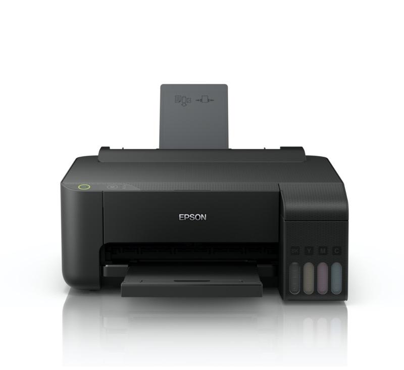 Epson en El Buen Fin 2020 con promoción en distintas soluciones en impresión y videoproyección - impresora-epson_l1110-800x733