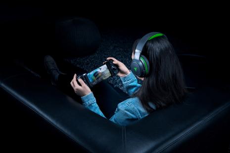 Razer anuncia el Kaira pro: headset para Xbox y gaming en la nube - kaira_pro_razer