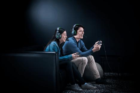 Razer anuncia el Kaira pro: headset para Xbox y gaming en la nube - kaira_pro_razer_xbox