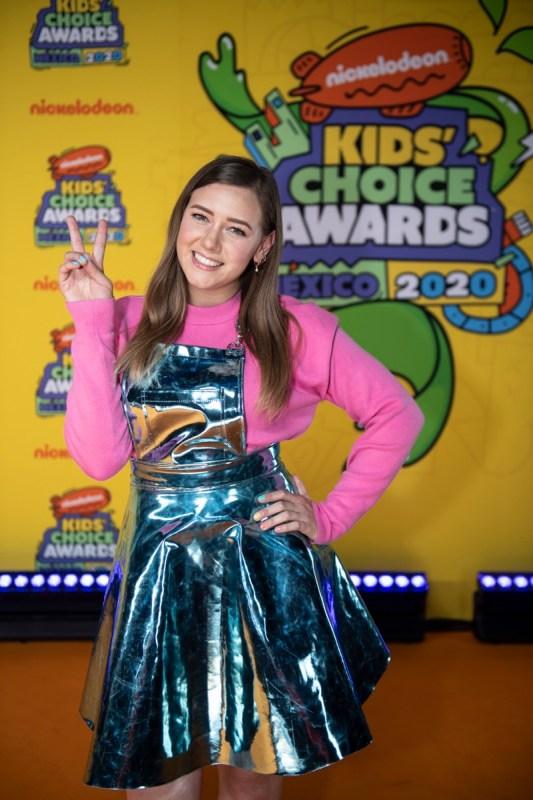 Ganadores de los Kids' Choice Awards México 2020 - kids-choice-awards-mexico-2020-533x800