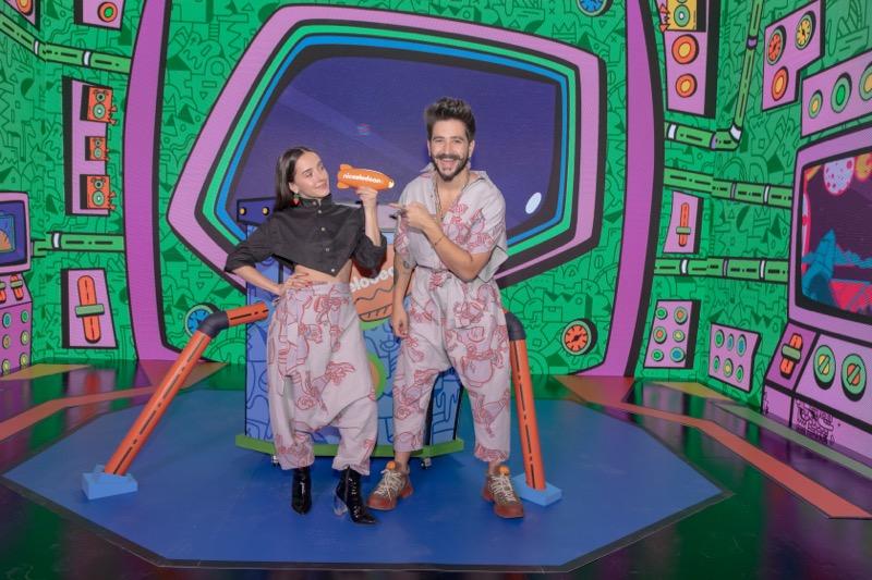 Ganadores de los Kids' Choice Awards México 2020 - kids-choice-awards-mexico-2020_dant3268-800x533