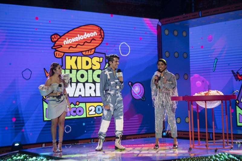 Ganadores de los Kids' Choice Awards México 2020 - kids-choice-awards-mexico-2020_kca-800x533