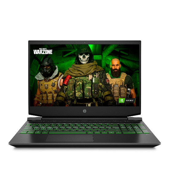 3 opciones para consentir a tu gamer favorito este Buen Fin 2020 con AMD - laptop-hp-pavilion-15-gaming