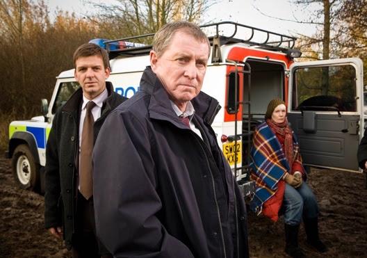 Acorn TV trae para ti los lanzamientos de diciembre 2020 - midsomer-murders-misterio