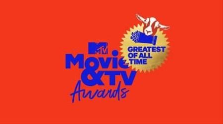 MTV prepara el programa especial MTV Movie and TV Awards 2020: Lo más grande de todos los tiempos
