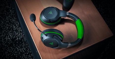 Razer anuncia el Kaira pro: headset para Xbox y gaming en la nube - razer_kaira_pro