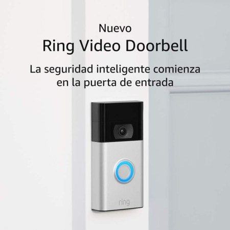 Descuentos de Ring para el Black Friday 2020