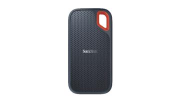 SanDisk con ofertas en El Buen Fin 2020 para potencializar tu trabajo remoto y clases en línea - sandisk-ssd-extreme-portable