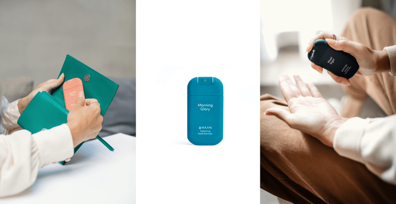 Haan Pocket, el sanitizante de manos más innovador llega a México - sanitizante_de_manos_haan_pocket_10