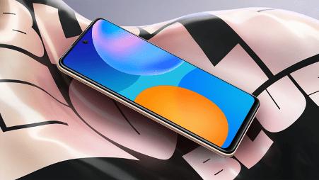 Huawei Y7a ¡disponibles ya en México! - smartphone-huawei-y7a