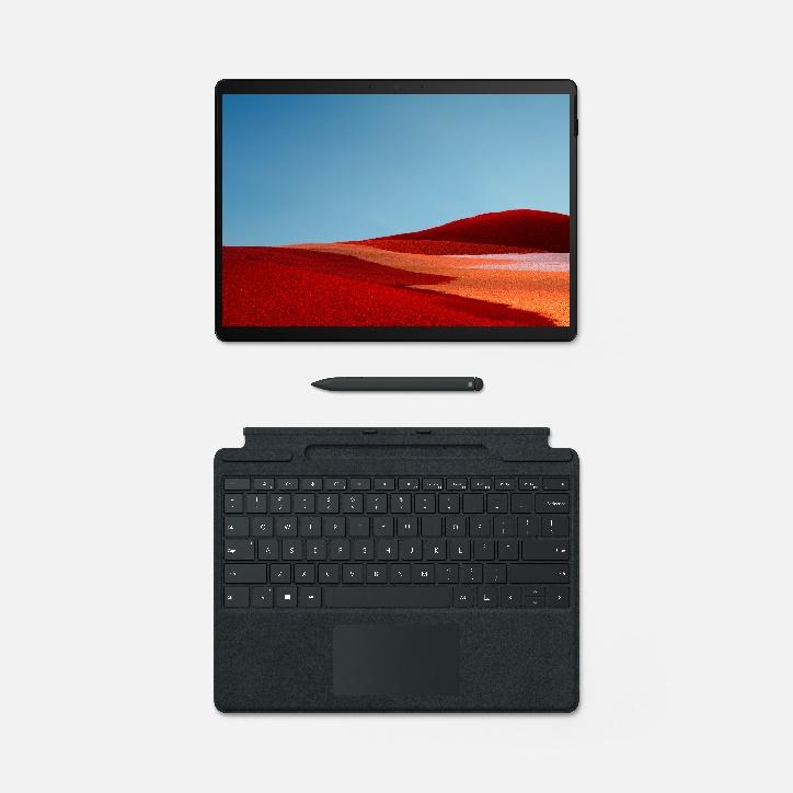 Microsoft Surface anuncia la llegada a México de Surface Pro X - surface-pro-x-microsoft