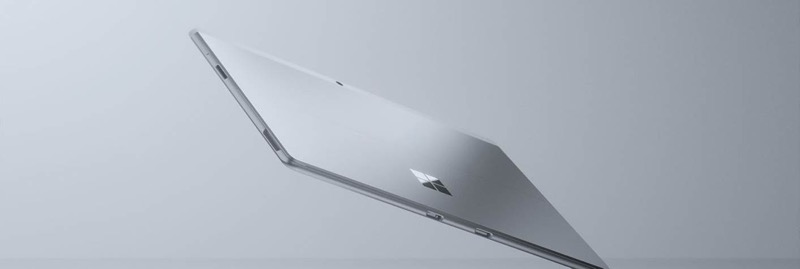 Microsoft Surface anuncia la llegada a México de Surface Pro X - surface-pro-x