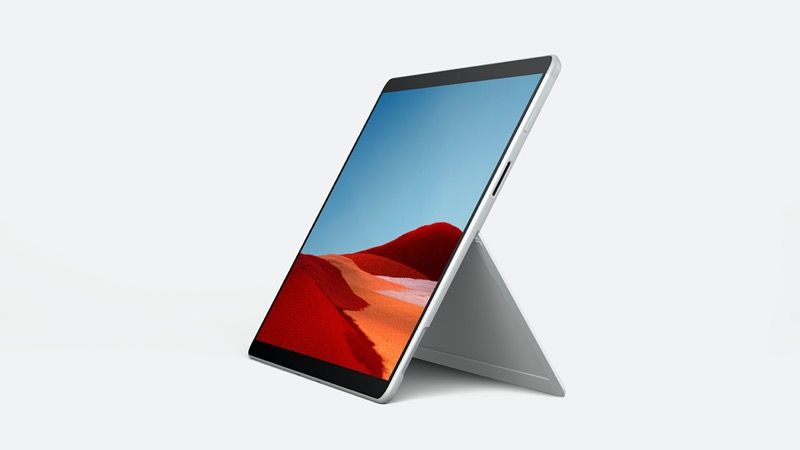 Microsoft Surface anuncia la llegada a México de Surface Pro X - surface-pro-x_display