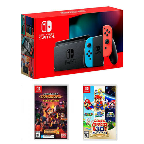 eBay anuncia en México que tendrá grandes ofertas en Black Friday 2020 - switch