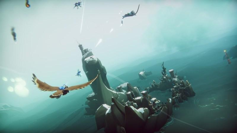 Nuevos juegos de Xbox que llegarán del 10 al 13 de noviembre - the-falconeer
