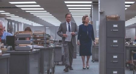 The Post: Los oscuros secretos del Pentágono llega a Studio Universal