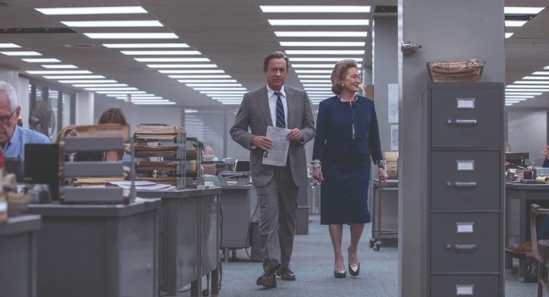 The Post: Los oscuros secretos del Pentágono llega a Studio Universal - the-post-los-oscuros-secretos-del-pentagono-800x433