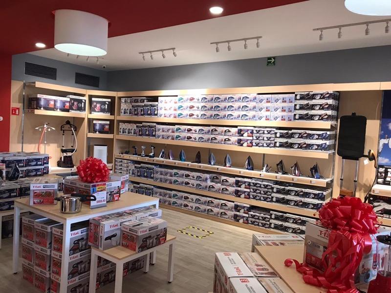 Nueva tienda T-fal abre sus puertas en la Cuidad de Querétaro - tienda-tfal-queretaro_2-800x600