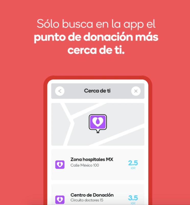 Ahora con Waze podrás ubicar centros de donación en todo México - waze-centros-de-donaciones_1
