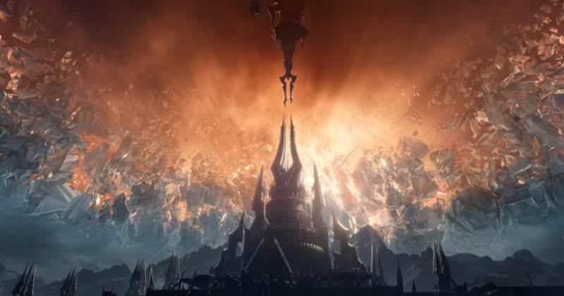 World of Warcraft, Shadowlands ¡todo lo que necesitas saber! - world-of-warcraft-shadowlands
