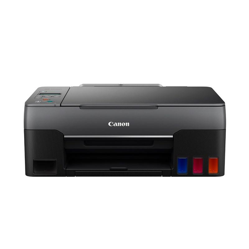 Nuevas multifuncionales G2160 y G3160 Canon, ideales para trabajo o escuela en casa - canon-multifuncionales_pixma-g2160_1