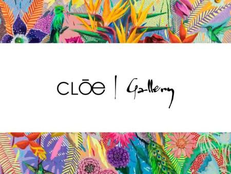 Si eres artista mexicano y te gusta la moda, ¡Cloe Gallery te busca!