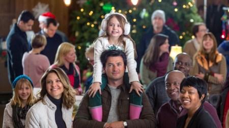 ¡Navidad llegó, Navidad está aquí! Especial Navideño por Studio Universal