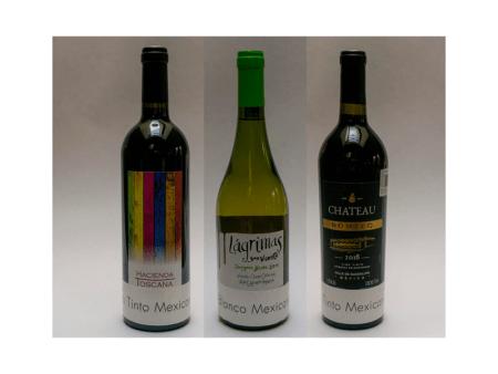 Lanzan etiqueta en Braille por una industria vitivinícola inclusiva