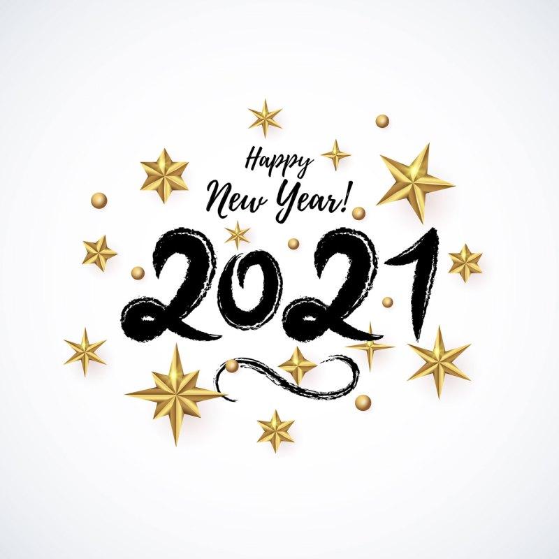 Frases de año nuevo 2020 para felicitar a tus seres queridos - frase-ano-nuevo-2021