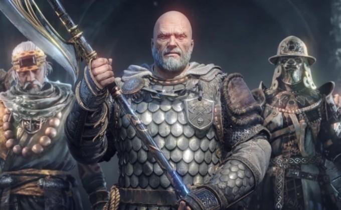 Ubisoft anuncia que el nuevo héroe de For Honor: Gryphon ¡disponible el 10 de diciembre! - gryphon