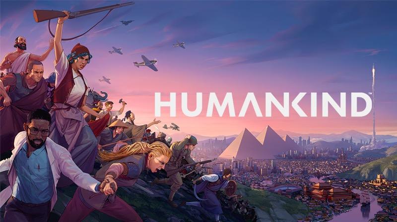 Humankind revela nuevo trailer y escenario OpenDev en The Game Awards - humankind