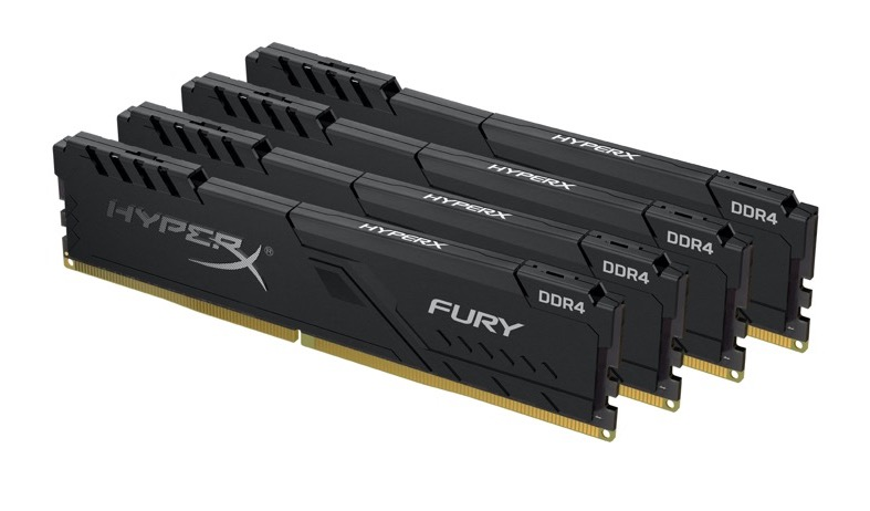 HyperX es seleccionado como socio de memoria de Acer para su renovada serie de computadoras - hyperx_fury_ddr4_5_kit_of_4