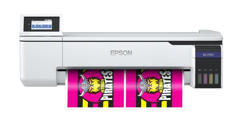 Impresoras de sublimación Epson, para que emprendas tus propósitos del 2021 - impresoras_de_sublimacion_surecolor_f570_epson