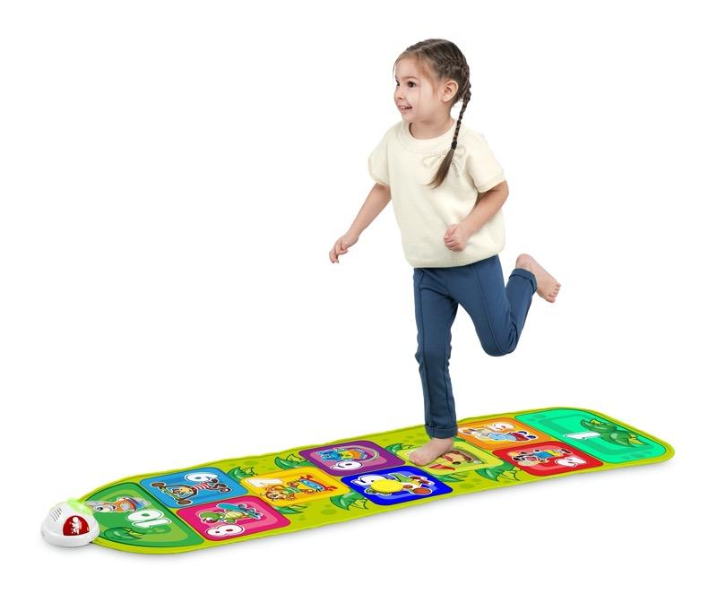 Beneficios de los juguetes en el desarrollo cognitivo de los bebés - jump-fit-playmat-3