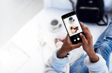Smartphones LG totalmente renovados a precios accesibles, ideales para regalar en navidad