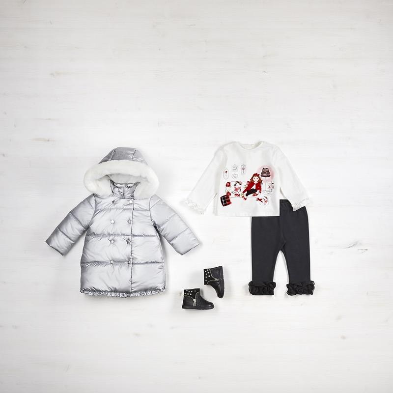Los colores básicos para bebés y niños en esta temporada navideña - moda_infantil_chicco-fw-2020-23