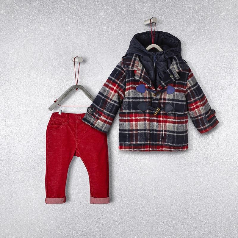 Los colores básicos para bebés y niños en esta temporada navideña - moda_infantil_chicco-fw-2020-27