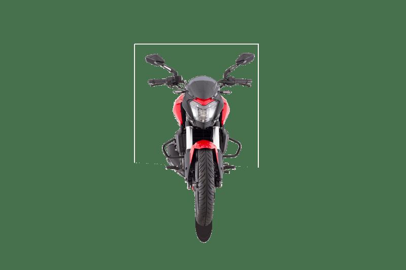 BAJAJ presenta la nueva Dominar 250 ¡convierte tus rodadas en grandes experiencias! - motocicleta_dominar_250_bajaj_2-800x533