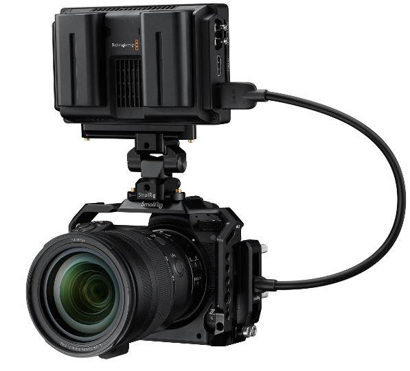 Nikon ofrece nuevo firmware compatible con Blackmagic Raw para cámaras Nikon Z 7 y Nikon Z 6 - nikon-nuevo-firmware-compatible-blackmagic_raw