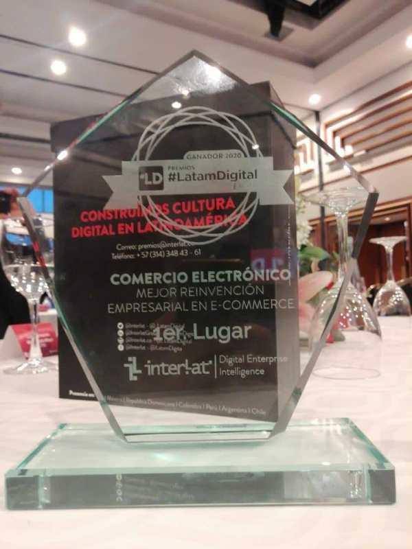 OLX Autos gana el primer lugar en Premios #LatamDigital2020 - olx-autos-primer-lugar-premios-latam-digital-2020