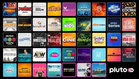 Pluto TV cierra el año con un sólido portafolio de Partners en Latinoamérica