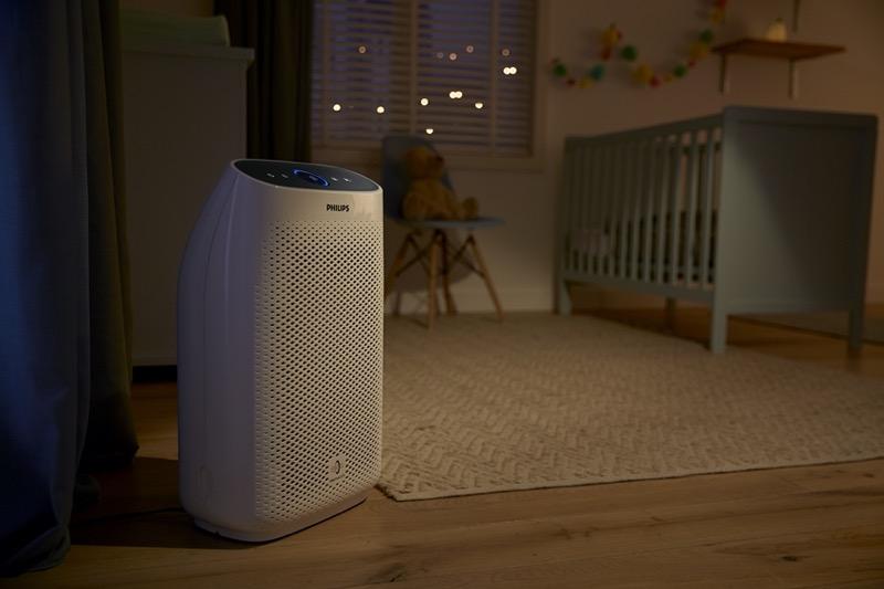 Cinco ideas de regalos para navidad con tecnología en el cuidado personal y del hogar - purificador-ac1213-800x533