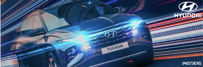 """Presentan """"La nueva Tucson, más allá de la conducción"""" el vehículos más vendidos de Hyundai - suv-tucson-hyundai"""