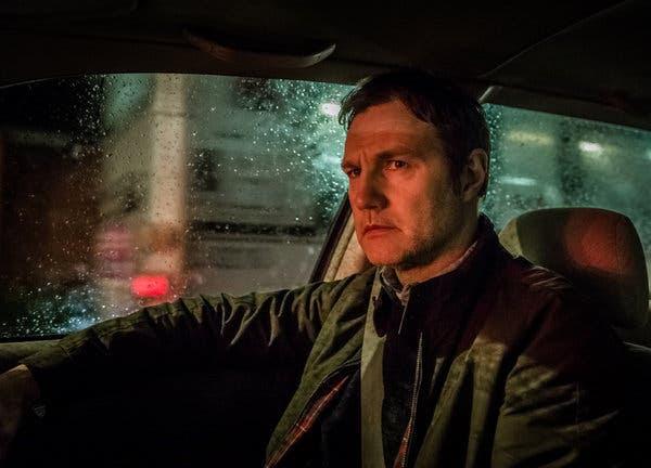 Acorn TV anuncia sus nuevos lanzamientos de enero 2021 - the-driver