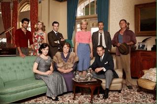 Estrenos y una selección de episodios especiales de Navidad que podrás ver en Acorn TV - the_ghosts_of_christmas_past