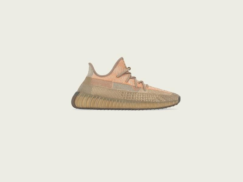 adidas + KANYE WEST anuncian el lanzamiento de YEEZY BOOST 350 V2 Sand Taupe - yeezy_boost_350_v2_yeezy_boost_350_v2_sand_taupe-800x601