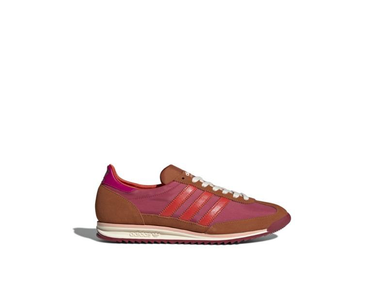 adidas Originals presenta su colaboración con Wales Bonner - adidas-originals-wales-bonner
