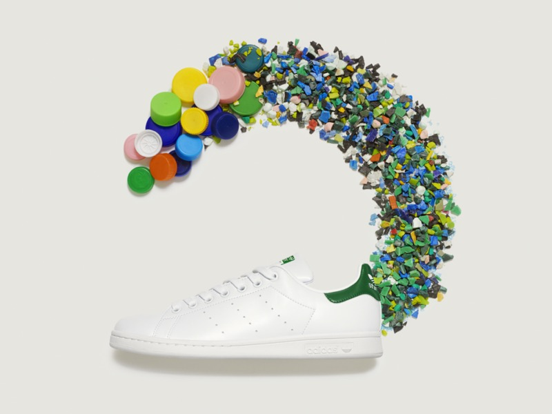 adidas Originals presenta la colección Stan Smith, Forever - adidas-stan-smith-forever-adidasoriginals-ss21-stansmith-primegreen