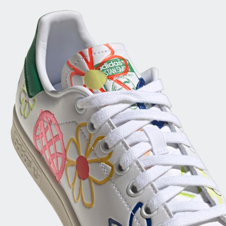 adidas Originals presenta la colección Stan Smith, Forever