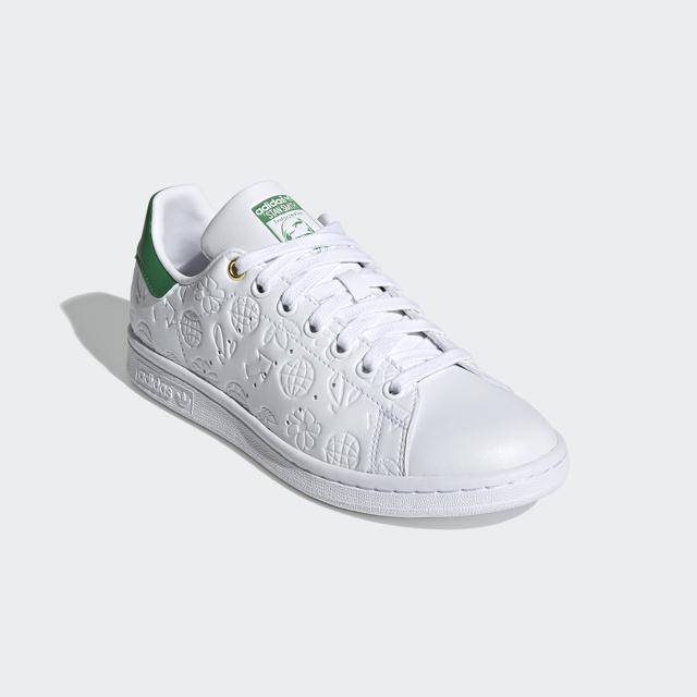 adidas Originals presenta la colección Stan Smith, Forever - adidas-stan-smith-forever-fx5674-flt-ecom